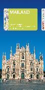 Cover-Bild zu GO VISTA: Reiseführer Mailand (eBook) von Aigner, Gottfried