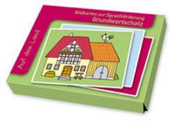 Cover-Bild zu Redaktionsteam Verlag an der Ruhr: Bildkarten zur Sprachförderung: Auf dem Land