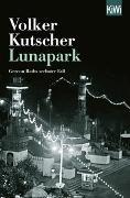 Cover-Bild zu Kutscher, Volker: Lunapark
