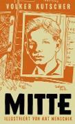 Cover-Bild zu Menschik, Kat: Mitte (eBook)