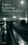 Cover-Bild zu Kutscher, Volker: Märzgefallene (eBook)
