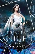 Cover-Bild zu Princess Knight (eBook) von Aiken, G. A.