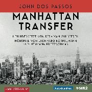 Cover-Bild zu Manhattan Transfer (Audio Download) von Passos, John Dos