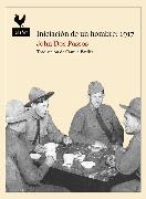 Cover-Bild zu Iniciación de un hombre: 1917 (eBook) von Dos Passos, John