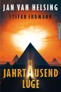 Cover-Bild zu Die Jahrtausendlüge von Helsing, Jan van
