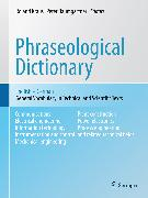 Cover-Bild zu Phraseological Dictionary English - German (eBook) von Kraus, Roland