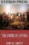 Cover-Bild zu The Empire of Austria (eBook) von S. C. Abbott, John