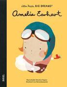 Cover-Bild zu Sánchez Vegara, María Isabel: Amelia Earhart