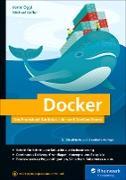Cover-Bild zu Docker (eBook) von Kofler, Michael