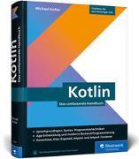 Cover-Bild zu Kotlin von Kofler, Michael