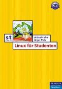 Cover-Bild zu Linux für Studenten (eBook) von Kofler, Michael