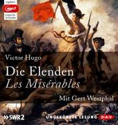 Cover-Bild zu Hugo, Victor: Die Elenden / Les Misérables (Ungekürzte Lesung)