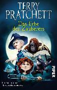 Cover-Bild zu Das Erbe des Zauberers von Pratchett, Terry