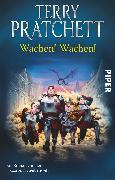 Cover-Bild zu Wachen! Wachen! von Pratchett, Terry