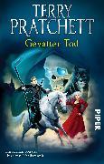 Cover-Bild zu Gevatter Tod von Pratchett, Terry