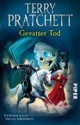 Cover-Bild zu Gevatter Tod (eBook) von Pratchett, Terry