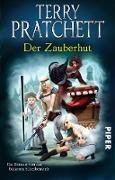 Cover-Bild zu Der Zauberhut (eBook) von Pratchett, Terry