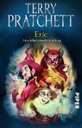 Cover-Bild zu Eric (eBook) von Pratchett, Terry