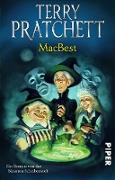Cover-Bild zu MacBest (eBook) von Pratchett, Terry