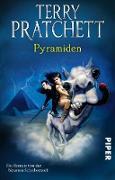 Cover-Bild zu Pyramiden (eBook) von Pratchett, Terry