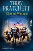 Cover-Bild zu Wachen! Wachen! (eBook) von Pratchett, Terry