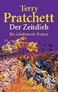 Cover-Bild zu Der Zeitdieb von Pratchett, Terry