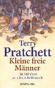 Cover-Bild zu Kleine freie Männer von Pratchett, Terry