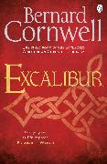 Cover-Bild zu Excalibur (eBook) von Cornwell, Bernard