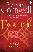 Cover-Bild zu Excalibur von Cornwell, Bernard