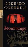 Cover-Bild zu Stonehenge von Cornwell, Bernard