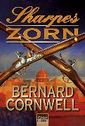 Cover-Bild zu Sharpes Zorn von Cornwell, Bernard