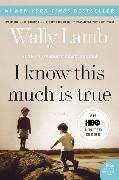 Cover-Bild zu I Know This Much Is True von Lamb, Wally