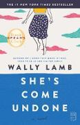 Cover-Bild zu She's Come Undone (eBook) von Lamb, Wally