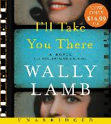 Cover-Bild zu I'll Take You There Low Price CD von Lamb, Wally