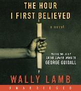 Cover-Bild zu The Hour I First Believed CD von Lamb, Wally
