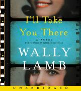 Cover-Bild zu I'll Take You There CD von Lamb, Wally