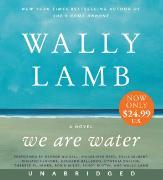Cover-Bild zu We Are Water Low Price CD von Lamb, Wally