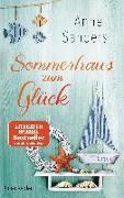 Cover-Bild zu Sommerhaus zum Glück von Sanders, Anne