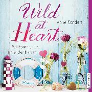 Cover-Bild zu Wild at Heart (Audio Download) von Sanders, Anne