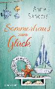 Cover-Bild zu Sommerhaus zum Glück (eBook) von Sanders, Anne