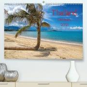 Cover-Bild zu Thailand . Old Siam (Premium, hochwertiger DIN A2 Wandkalender 2021, Kunstdruck in Hochglanz) von G. Zucht, Peter