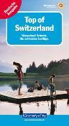 Cover-Bild zu Maurer, Raymond: Top of Switzerland Wasserland Schweiz