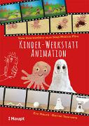 Cover-Bild zu Kinder-Werkstatt Animation