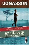 Cover-Bild zu Analfabeta care ¿tia sa socoteasca (eBook) von Jonasson, Jonas