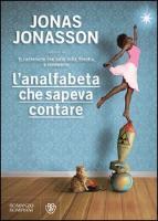 Cover-Bild zu L'analfabeta che sapeva contare von Jonasson, Jonas