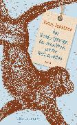 Cover-Bild zu Der Hundertjährige, der zurückkam, um die Welt zu retten (eBook) von Jonasson, Jonas