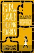 Cover-Bild zu Girl Who Saved the King of Sweden (eBook) von Jonasson, Jonas