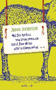Cover-Bild zu Mörder Anders und seine Freunde nebst dem einen oder anderen Feind (eBook) von Jonasson, Jonas