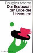 Cover-Bild zu Das Restaurant am Ende des Universums von Adams, Douglas