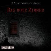 Cover-Bild zu Das rote Zimmer (Audio Download) von Cram, Ralph Adams